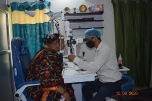 LBD_Narayan_Nethralaya, Bihta, Patna